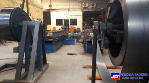 Mesin Rollforming Cold Roll
