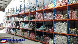 rak medium duty produksi cv TAP