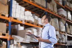 pentingnya manajemen gudang